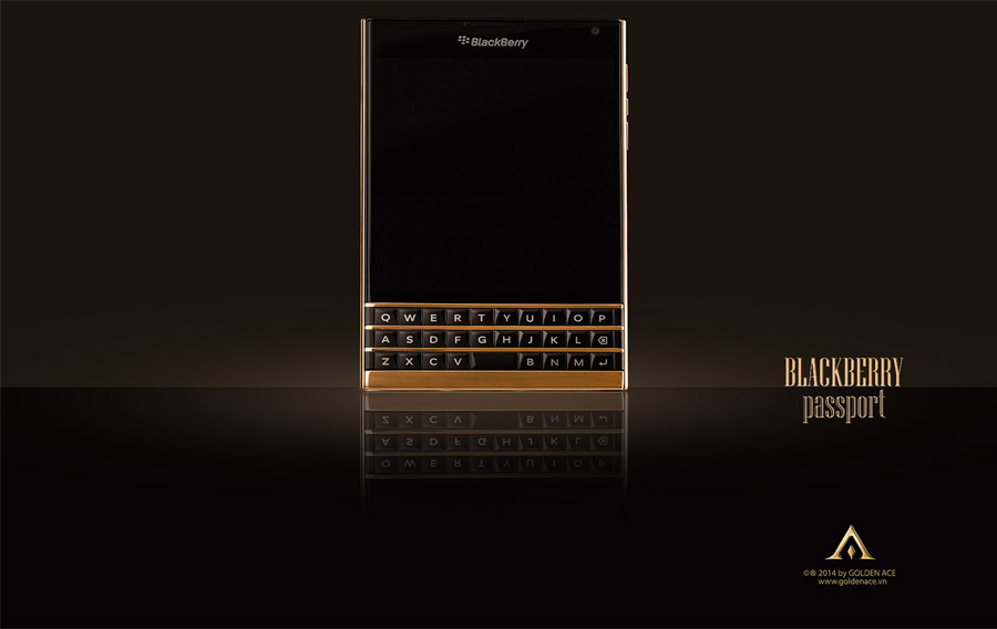 BlackBerry-Passport-Full-Gold-18K-ft-Diamond-Golden-Ace-10