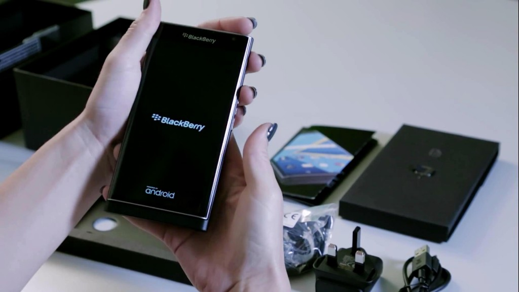 PRIV by BlackBerry unboxing_20151030233947
