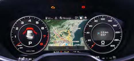 QNX-Audi FPK (TT)