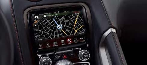 QNX-Chrysler Uconnect