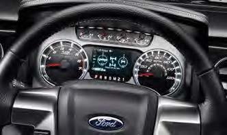 QNX-Ford F150