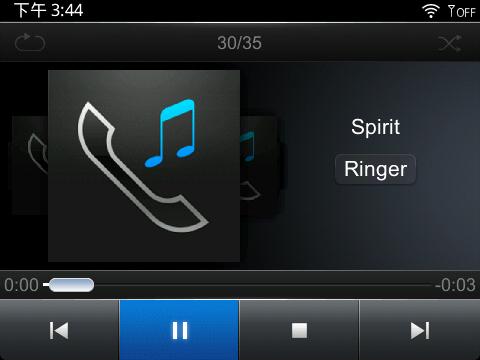 OS6.0 ringtones