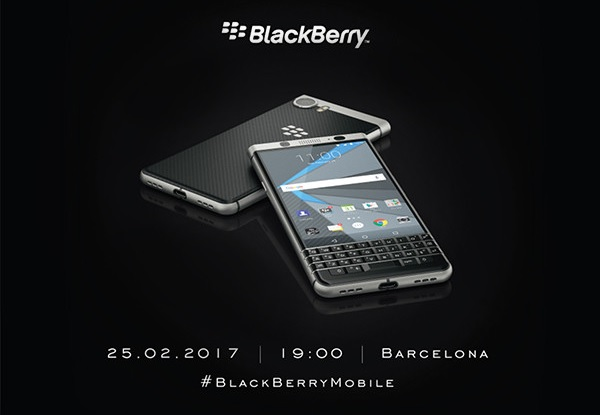 Blackberry mercury launch time