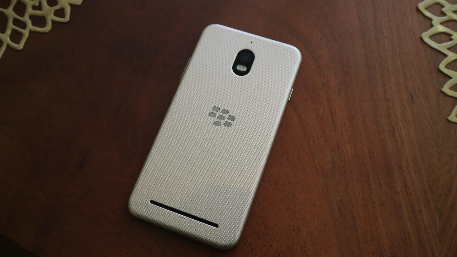BlackBerry Aurora G-11