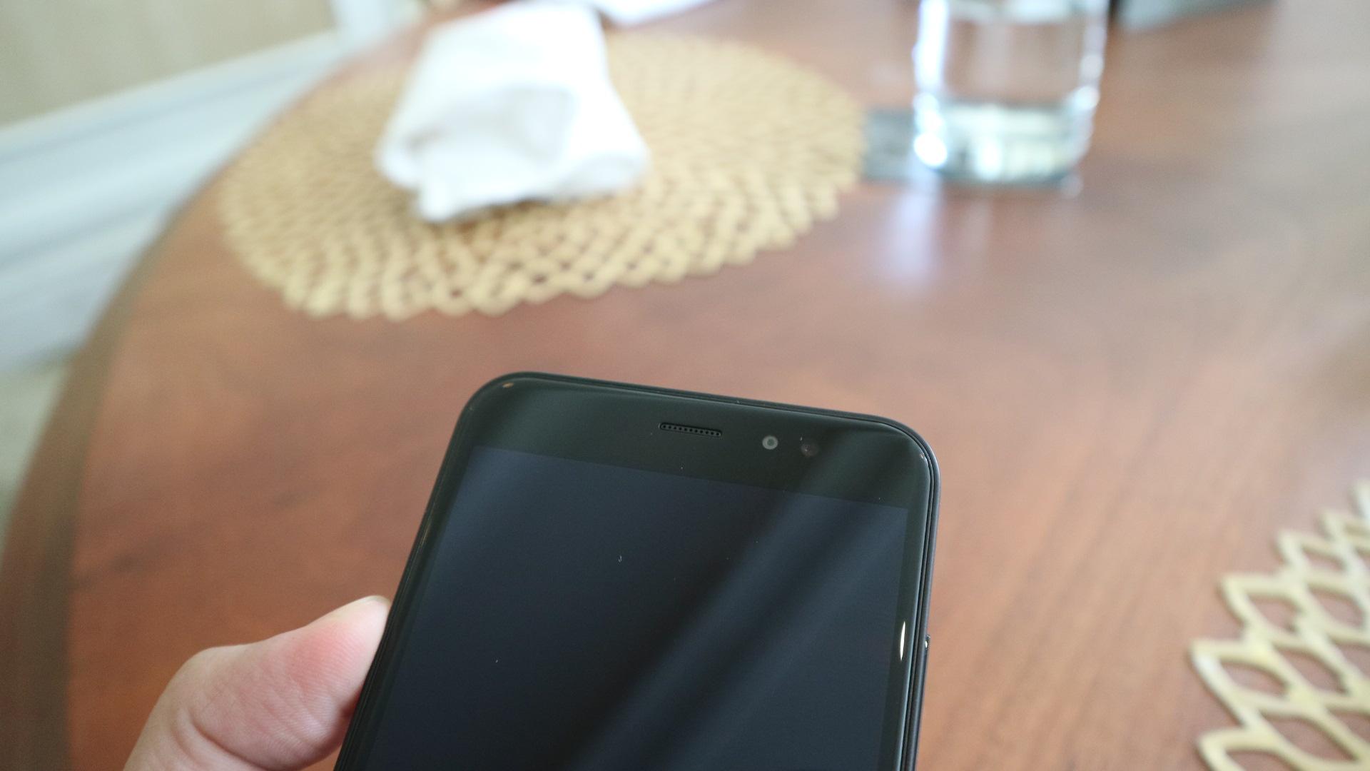 BlackBerry Aurora G-2