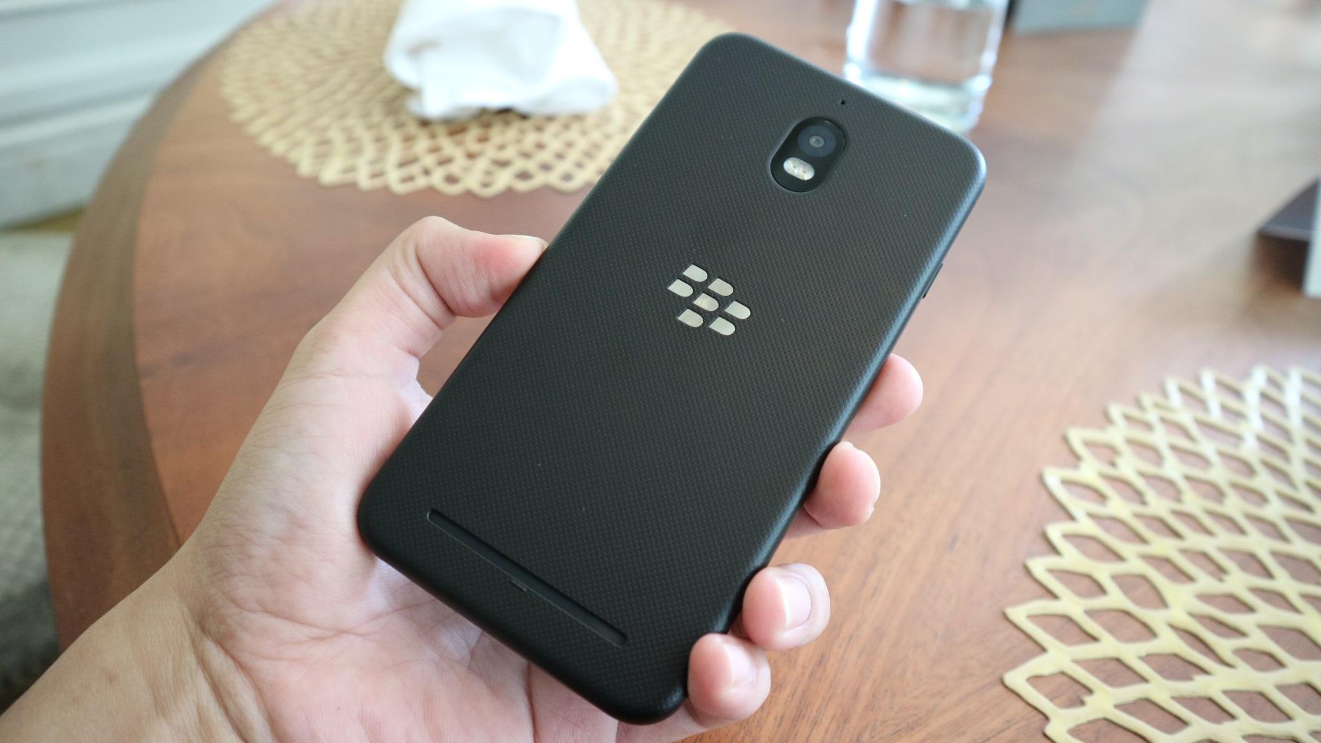 BlackBerry Aurora G-3