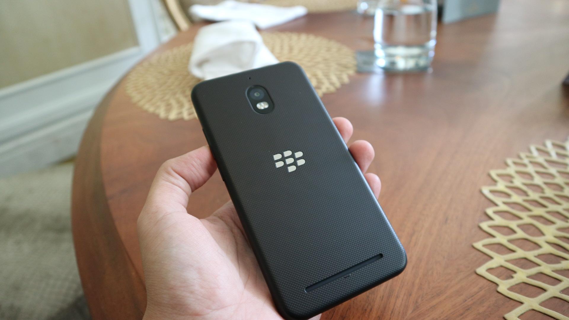 BlackBerry Aurora G-4