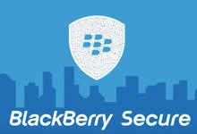 黑莓安全,告诉你黑莓为什么安全