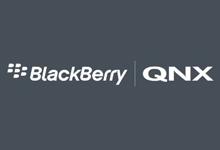 黑莓QNX