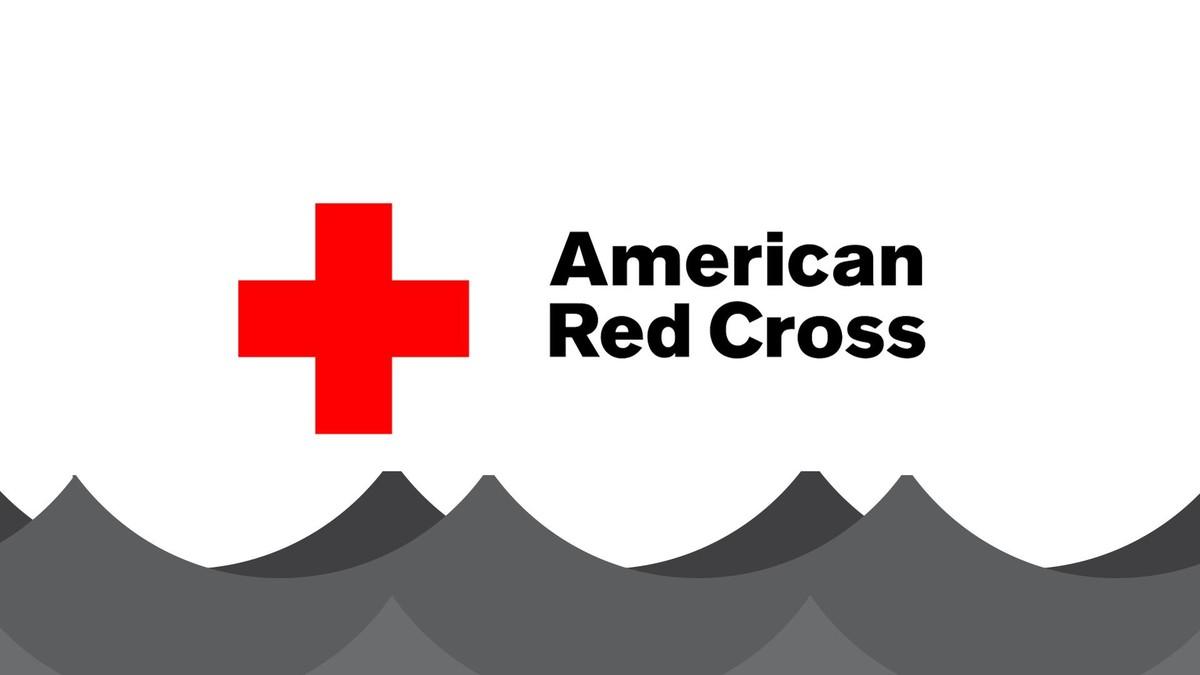 黑莓与美国红十字会