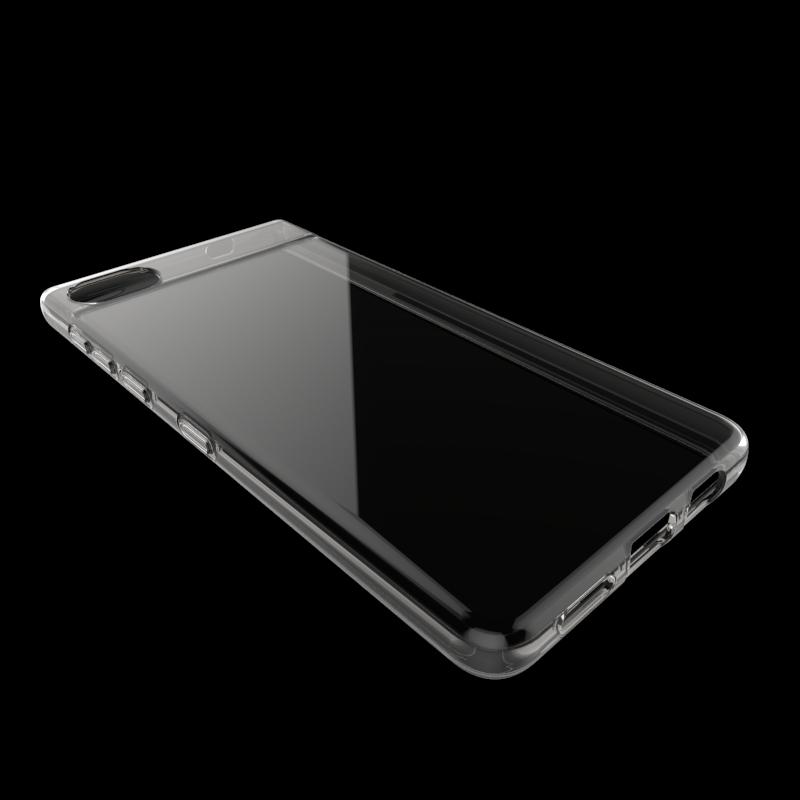 BlackBerry Krypton(BBD)