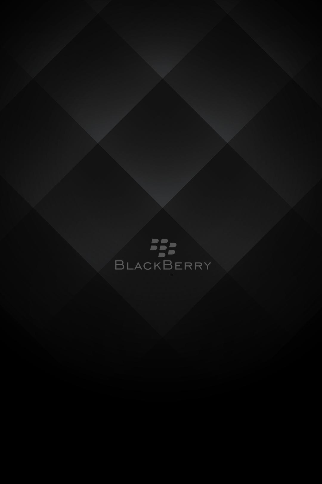黑莓新LOGO