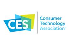 CES 2018 Logo  Blackberry