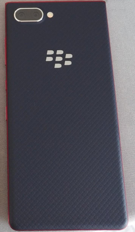 黑莓KEY2 Lite