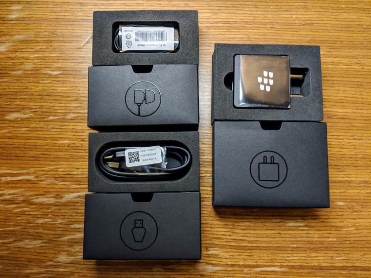 黑莓BlackBerry Evolve